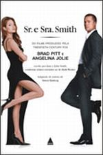 Sr. E Sra. Smith - Do Filme Produzido Pela Twentieth Century Fox - Brad Pitt E Angelina Jolie