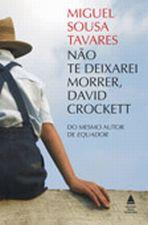 NAO TE DEIXAREI MORRER, DAVID CROCKETT