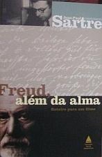Freud Alem da Alma Roteiro para um Filme