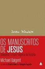 Os Manuscritos de Jesus