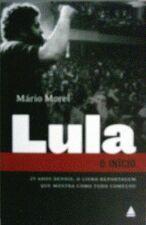Lula - o Inicio