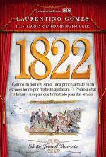 1822 - Edição Juvenil Ilustrada