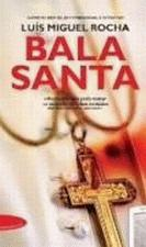 Bala Santa - o Atentado a João Paulo Ii