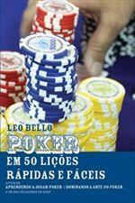 Poker Em 50 Liçoes Rapidas e Faceis
