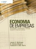 ECONOMIA DE EMPRESAS APLICACOES ESTRATEGIAS E TATICAS 11ª ED