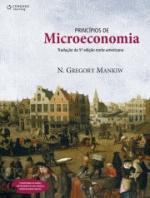 Princípios de Microeconomia (2009, Tradução da 5º Edição Norte Americana)
