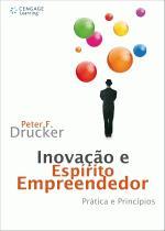 Inovacão e Espírito Empreendedor
