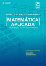 Matemática Aplicada a administração, economia e contabilidade