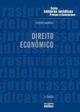 Direito Econômico - Vol.29 - Série Leituras Jurídicas