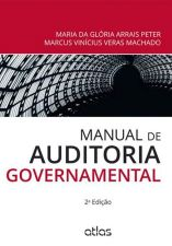 Manual de Auditoria Governamental