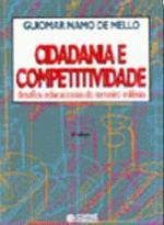 Cidadania E Competitividade - Desafios Educacionais Do Terceiro Milenio