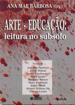 Arte - Educação - Leitura no Subsolo - 8ª Edição