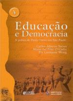 EDUCACAO E DEMOCRACIA - VOL 4