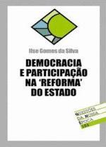 Democracia e Participação na 'reforma' do Estado