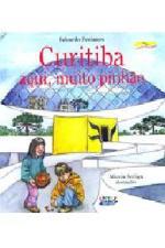 Curitiba Aqui Muito Pinhao