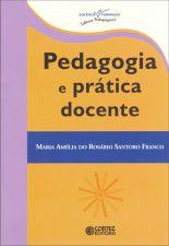 PEDAGOGIA E PRATICA DOCENTE