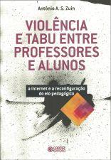 Violência e Tabu Entre Professores e Alunos