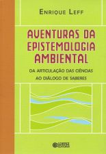 AVENTURAS DA EPISTEMOLOGIA AMBIENTAL - DA ARTICULA