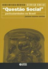QUESTAO SOCIAL - PARTICULARIDADES NO BRASIL