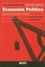 Economia política - uma introdução crítica