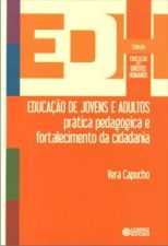 Educacao de Jovens e Adultos Pratica Pedagogica e Fortalecimento