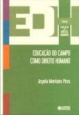 EDUCACAO DO CAMPO COM DIREITO HUMANO