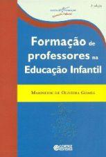 Formacao de Professores na Educacao Infantil