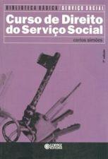 Curso de direito do servico social - vol.3 - col. Biblioteca basica do ser