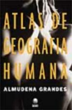 Atlas De Egeografia Humana