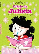 Diário da Julieta: As Histórias Mais Secretas da Menina Maluquinha
