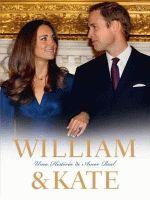William & Kate / Uma História de Amor Real