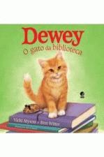 Dewey o Gato da Biblioteca