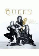 Queen - História Ilustrada da Maior Banda de Rock de Todos os Tempos