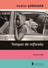Tempos De Reflexao - De 1954 A 1989