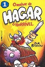 Hagar o Horrível - Volume 1.
