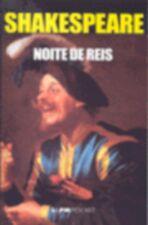 Noite De Reis (Livro De Bolso)