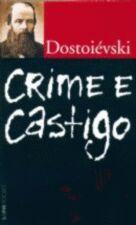 Crime e Castigo - Edicão de Bolso