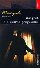 Maigret e o Ladrão Preguiçoso