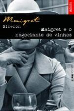Maigret e o Negociante de Vinhos