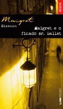 Maigret e o Finado Sr. Gallet