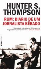 RUM - DIARIO DE UM JORNALISTA BEBADO