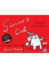 Simons Cat Em Busca de Aventura