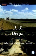 Melhores Contos de J J Veiga