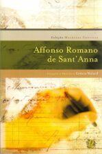 Melhores Cronicas de Affonso Romano de Santanna