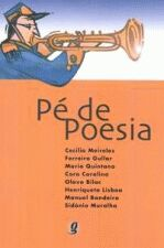 Pé de Poesia - Coleção Antologia de Poesias para Crianças