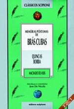 Memórias Póstumas de Brás Cubas Quincas Borba