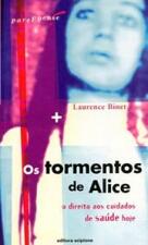 Os Tormentos de Alice