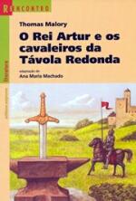 Rei Artur e os Cavaleiros da Tavola Redonda, Reencontro