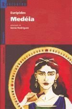 Medéia - Reencontro Literatura