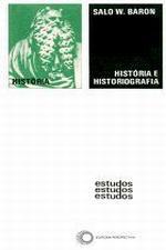 História e historiografia do povo judeu
